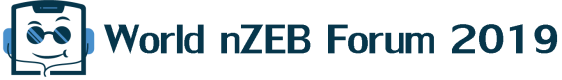 World nZEB Forum 2019